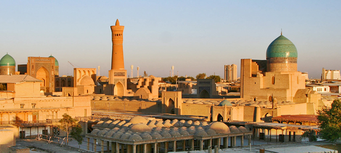 ancient-bukhara