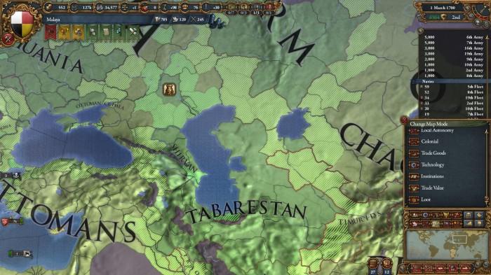 The Grand Malayan Armada Extra Talk About Achievement Itself