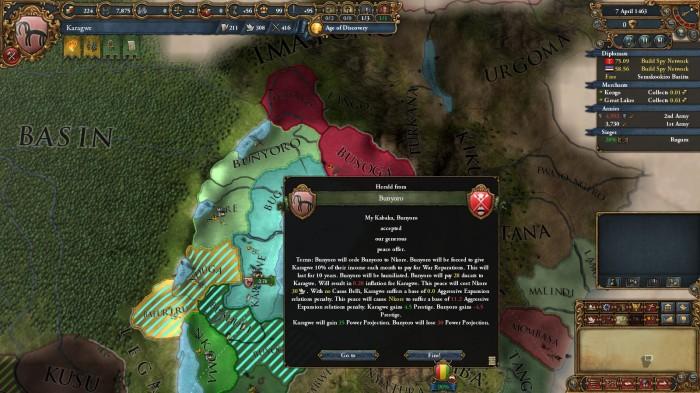 EU4 Achievement Run: Victoria Three | NTPGamer